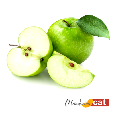 MANDARINA Poma Granny Smith
